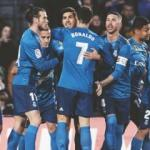 Real Madrid kabustan uyandı!