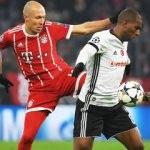 Robben'in Beşiktaş pişmanlığı!