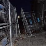 Sur'da yasaklı bölgede patlama: 2 yaralı