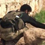 Afrin'de akılalmaz tuzak!