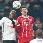 Thomas Müller, James Rodriguez'i sakatladı!