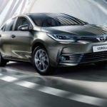 Toyota Corolla zirveyi bırakmadı