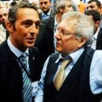 Aziz Yıldırım'dan Ali Koç'a ve savcılara çağrı