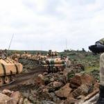 TSK'dan Afrin açıklaması! Dönmeye başladılar