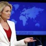 ABD'den Suriye açıklaması: Çok açık, kimyasal var!