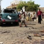 Yemen'de bombalı araçla saldırı: 6 ölü, 44 yaralı