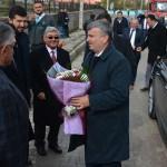 Konya Büyükşehir Belediye Başkanı Akyürek, Kulu'da