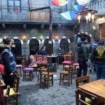 """Diyarbakır'da """"Sur Huzur Uygulaması"""""""