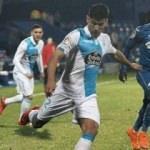 Emre'siz Deportivo deplasmanda dağıldı!