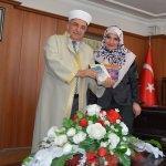 Öğrencisinden etkilendi Müslümanlığı seçti