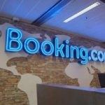 Booking.com'a ceza