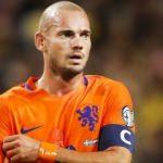 Sneijder'in menajerinden flaş G.Saray sözleri!
