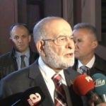AK Parti ve Saadet Partisi'nden sürpriz görüşme