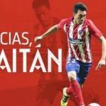Atletico Madrid'in yıldızları Çin'e gitti