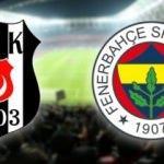 Beşiktaş - Fenerbahçe ZTK Türkiye Kupası maçı ne zaman saat kaçta?