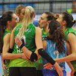 Bursa BŞB, yarı finalde!