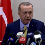 Erdoğan: Yeni dünya düzeni kurulurken...
