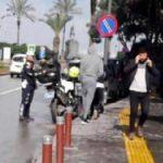 Demba Ba'ya trafik cezası!