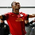 Drogba'dan sürpriz Galatasaray paylaşımı!
