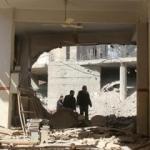 Esed rejimi yine katliam yaptı! Çok sayıda ölü var
