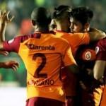 Galatasaray'dan finale dev adım!