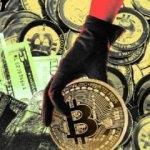 İstanbul-Mersin hattında büyük Bitcoin vurgunu