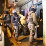 Eylem hazırlığındaki 29 DEAŞ'lı yakalandı