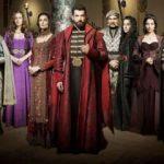 İşte 'Mehmed Bir Cihan Fatihi' dizisinin kadrosu