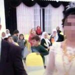 Kurtarılan çocuk gelinin ailesinden şok iddia!