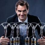 Laureus Spor Ödülleri'ne Federer damgası!