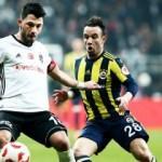 F.Bahçe - Beşiktaş maçının tarihi açıklandı!