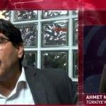 Prag Büyükelçisi'nden Salih Müslüm açıklaması