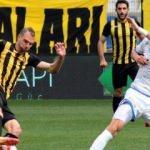 İstanbul'da puanlar paylaşıldı