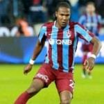 Hugo Rodallega'dan transfer itirafı