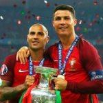 Ronaldo'dan Q7'ye sürpriz telefon! Beşiktaş...