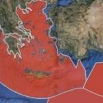 Rumlar sözde harita yayımladı!