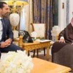 Suudi Arabistan'dan çok ilginç Hariri hamlesi