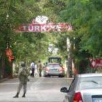 Türkiye sınırını geçen Yunan askerleri yakalandı!