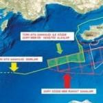Türkiye'den Rumlara Akdeniz'de misilleme