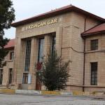 Depremlerin yıkamadığı yapı: Erzincan Tren Garı