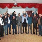 Suluova Bakkallar, Manavlar ve Seyyar Satıcılar Odası Genel Kurulu