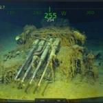 2. Dünya Savaşı'nda batan ABD gemisi bulundu