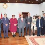 Türkiye-Özbekistan ortak tarih ve müfredat çalışmaları için protokol