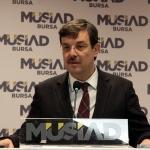 Bursa'da mesleki eğitim protokolü