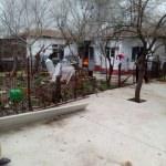 Malkara'da ev yangını