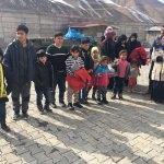 Van'da 17 kaçak göçmen yakalandı