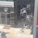 Kırıkkale'de taraftar derneği kurşunlandı