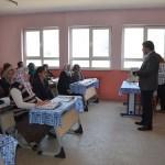 Malkara'da okuma yazma seferberliği