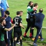Denizlispor'dan kritik galibiyet!