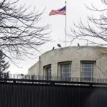 ABD Büyükelçiliği hakkında yeni karar